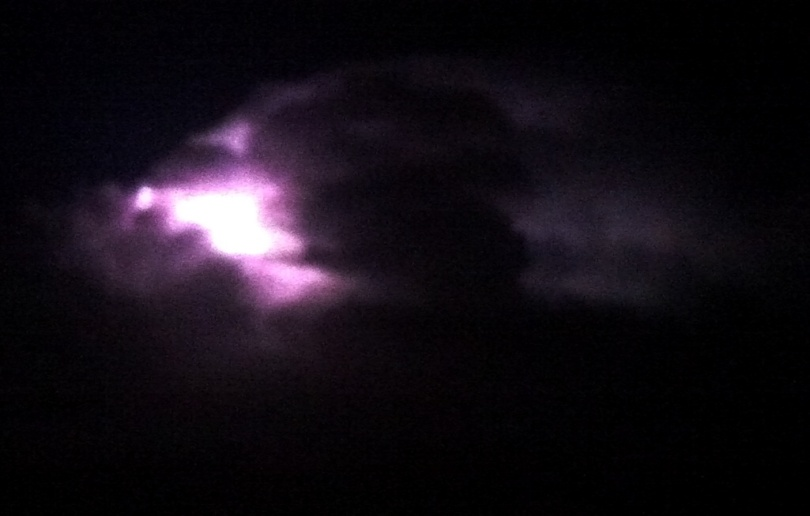 photo, mystery, lightening, ultrasound, clouds, xray