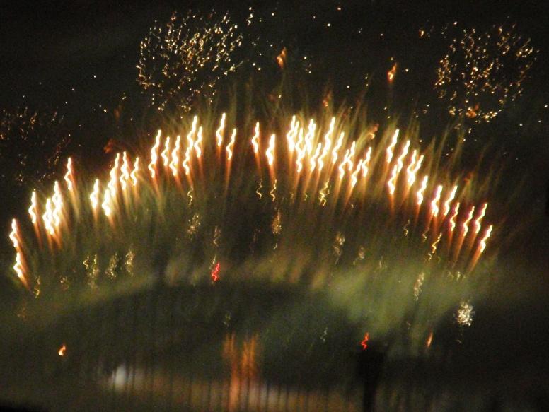 NYE, New Year's Eve, 2012, 2013, Sydney, fireworks